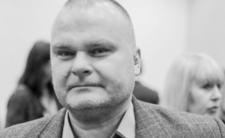 Maciej Grubski zmarł w wieku 52 lat