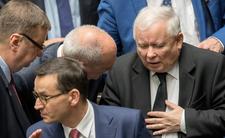 Macierewicz poważnie przegiął? Zaatakował Kaczyńskiego
