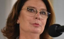 Małgorzata Kidawa-Blońska rezygnuje z wyborów prezydenckich