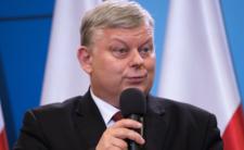 Marek Suski osobiście opuści Unię Europejską?