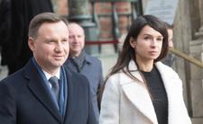 Marta Kaczyńska pogrążyła Andrzeja Dudę. Wybuchło piekło