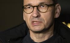 Mateusz Morawiecki komentuje wyniki wyborów. Ostre słowa
