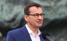 Mateusz Morawiecki: koronawirus to wojna