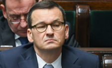Mateusz Morawiecki: Polska wygrywa z epidemią