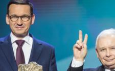 Mateusz Morawiecki przejmie władzę po prezesie?