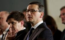 Mateusz Morawiecki o błędach PiS