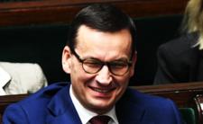Mateusz Morawiecki ogłasza: mamy szczepionkę na koronawirusa