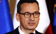 Premier Mateusz Morawiecki zapowiada ostre restrykcje i częściowy lockdown