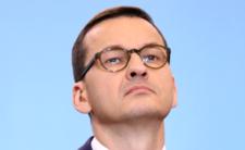 Mateusz Morawiecki zapowiada rozpad Unii Europejskiej