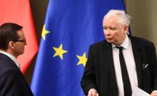 Morawiecki zdradził plan Kaczyńskiego? Straszy Polaków