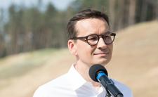 Marzenia się spełniają? Mateusz Morawiecki dąży do przejęcia władzy w PiS