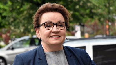 Anna Zalewska zapłaci za deforme edukacji