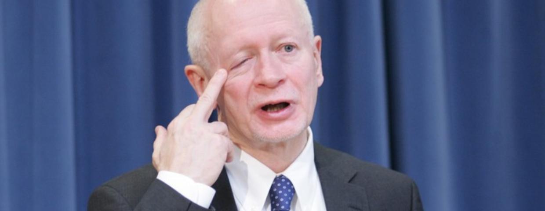 Michał Boni zaskakuje na Twitterze - pożegnanie z Platformą Obywatelską?