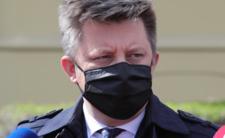 Michał Dworczyk kończy z PiS?