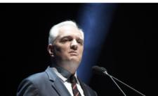 Jarosław Gowin straszy Polaków