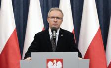 Minister Szczerski chce, aby Polacy ewangelizowali Europę za pomocą paszportów