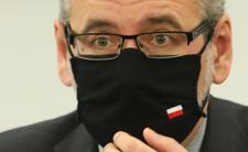 Minister Zdrowia Adam Niedzielski o szczepionkach