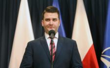 Bartłomiej Misiewicz i praca za seks - czy stanie za to przed sądem?
