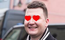 Bartłomiej Misiewicz i Tygrysia Piątkowska razem?