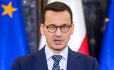 Premier Morawiecki ma kłopoty - może dostać porażającyh rachunek za prąd