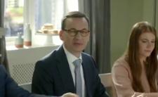 Morawiecki złożył Polakom życzenia wielkanocne w spocie wyborczym