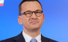 Morawiecki odpowie karnie za wypowiedzi o koronawirusie?