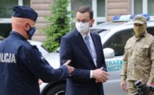 Premier Morawiecki i koniec kariery? Wybory kopertowe i decyzja sądu