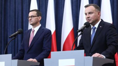 Stopień alarmowy CRP (BRAVO-CRP) w Polsce  - co to oznacza?