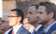 Morawiecki kontra Trzaskowski - ostra jazda za kłamstwa