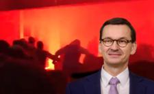 Morawiecki: Święto Niepodległości łączy Polaków. W Warszawie zamieszki
