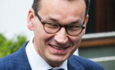 Premier Morawiecki już wie, kiedy koniec pandemii. Tym razem mówi prawdę?