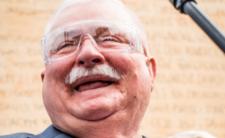 Lech Wałęsa znowu miesza - nie musi, ale chce!
