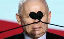 Nagłe oświadczenie Jarosława Kaczyńskiego
