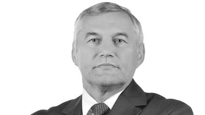 Nie żyje senator PO Wiesław Kilian
