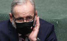 """Adam Niedzielski - kłamczuszek? Minister Zdrowia """"minąl się z prawdą"""" w sprawie obostrzeń pandemicznych"""