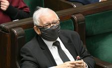 Jarosław Kaczyński w złej formie
