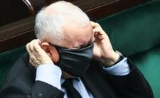Burza w Sejmie. PiS decyduje o Polsce pod osłoną nocy