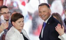 Nowa partia w Sejmie? Szydło Duda i Ziobro atakują