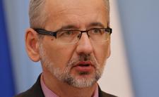 Adam Niedzielski ogłasza, co dalej z obostrzeniami pandemiczymi