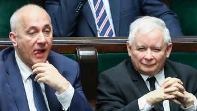 Oficjalne i ostateczne wyniki wyborów coraz bliżej - PiS miażdży opozycję