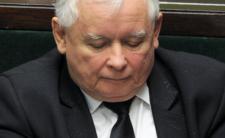 Jarosław Kaczyński zdobył członka