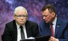 MON zajmie się kosmosem - nowe stanowisko w rządzie