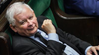 Kto wygra wybory parlamentarne? Polska już podzielona przez dwóch graczy