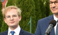 Piotr Patkowski i marzenia Polaków - czy marzą o takim wiceministerze?