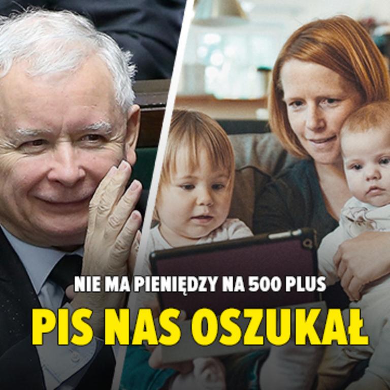 Jeśli PiS spełni obietnice, polski budżet czeka katastrofa