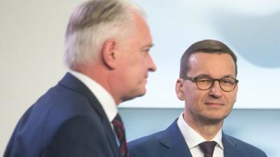 Polska jak Francja? Antyszczepionkowcy z zakazami