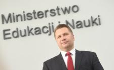 Wniosek o odwołanie Czarnka. Minister już czuje smak porażki?