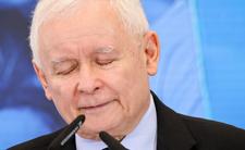 Jarosław Kaczyński ma potężne kłopoty. Przedwcześnie odbębnił sukces?