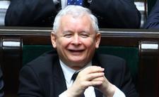 """Kaczyński chce być dyktatorem? """"Nie może spać, ma obsesję"""""""