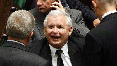 Sejm ma niezły budżet